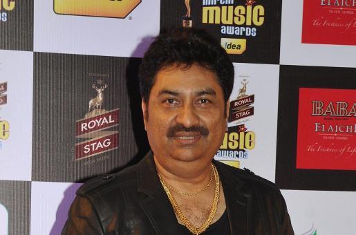 Kumar Sanu Moves to a PLUSH Apartment