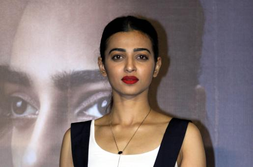 Why Radhika Apte Lost Out on Vicky Donor!