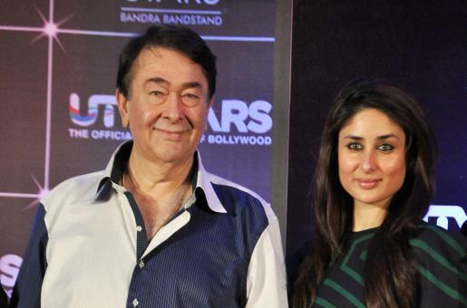 'I am Going to Spoil My Grandchild': Randhir Kapoor