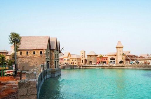 SNEAK PEEK: Dubai's Very Own Riverland