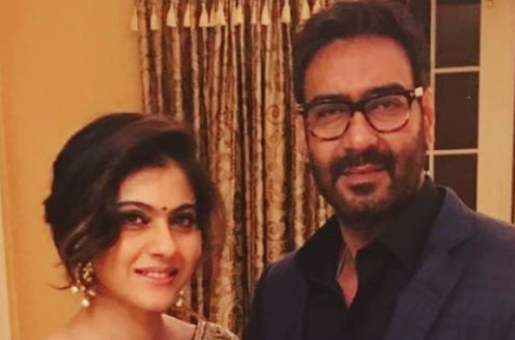Why Did Ajay Devgn and Kajol Cancel Their Promotional Event in the US?