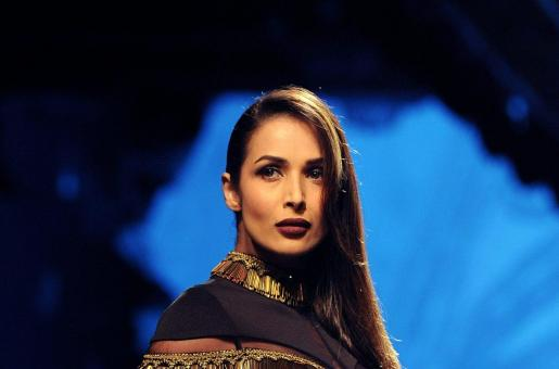 BEAUTY MASTERCLASS: Steal Malaika Arora Khan's Sultry Makeup Look