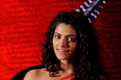 Who is Saiyami Kher Dating?