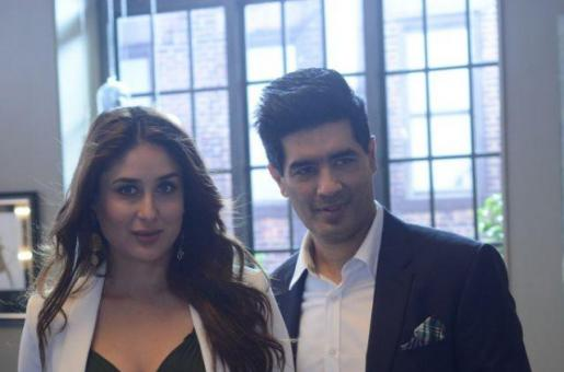 Kareena Kapoor Khan Credits Manish Malhotra for Making Geet from Jab We Met a Fashion Icon!