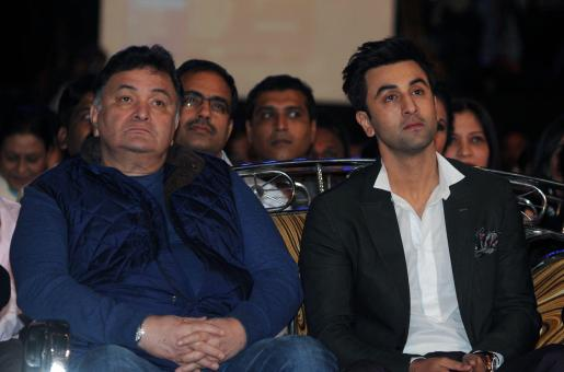'We Can See Each Other But Not Feel Anything': Rishi Kapoor on His Relationship With Son Ranbir Kapoor