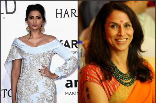 'Sonam Kapoor, I Got It Wrong, You Are Super Hot': Shobhaa De