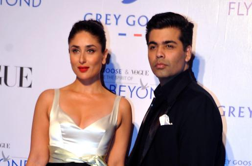 Kareena Kapoor Khan Hid her Pregnancy From BFF Karan Johar for 4 Months!