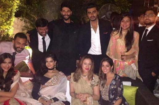 Is Sonam Kapoor Officially Dating Anand Ahuja?