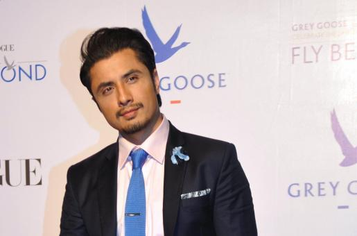 Ali Zafar Signs His First Pakistani Film