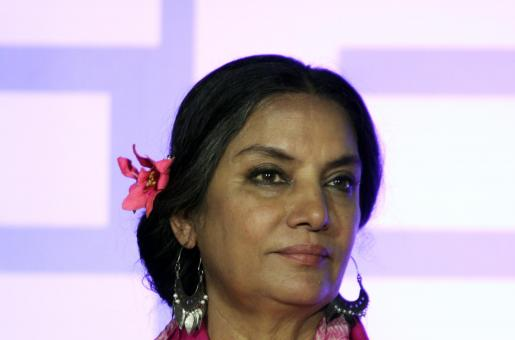 'Is Raj Thackeray Going to Decide Whether I am Patriotic or Not?': Shabana Azmi