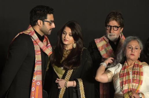 Why was the Bachchan Parivaar Missing from the Ae Dil Hai Mushkil Screening?