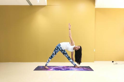 How Yoga Can Help With Digestion
