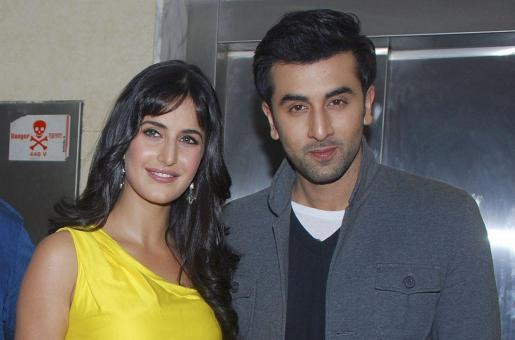 Ranbir and Katrina Actively Avoid Each Other During Diwali Festivities