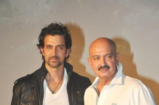 Rakesh Roshan Confirms Hrithik Roshan's Plans to Direct