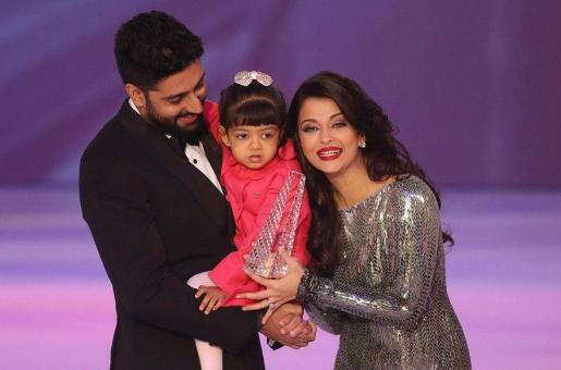 Abhishek Bachchan is Stunned by Wife Aishwarya in ADHM