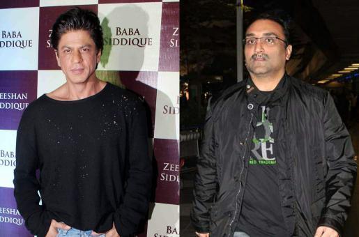 'Neither Dad, Nor I Really Liked Him': Aditya Chopra on Shah Rukh Khan