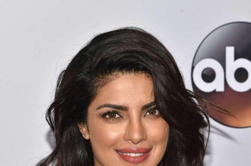 Priyanka Chopra Shows No Signs of Slowing Down