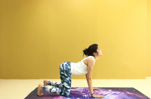 Ease Your Lower Back Pain With Yoga