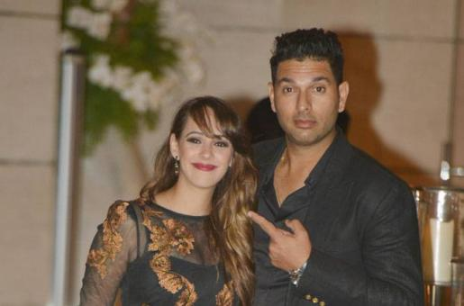 Everything You Need To Know About Yuvraj Singh and Hazel Keech's Big Day