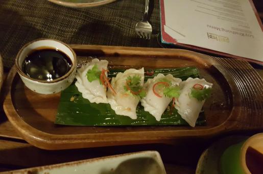 Restaurant Review: Pai Thai