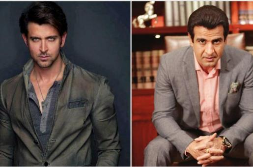 REVEALED: The Lesser Known Connection Between Hrithik Roshan and Ronit Roy