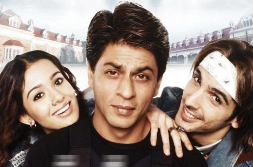 Is There Really Going To Be A 'Main Hoon Na' Sequel?!
