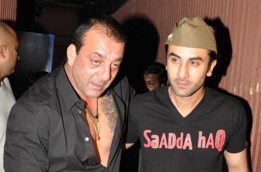 Is Ranbir Kapoor Not 'Macho' Enough To Play Sanjay Dutt In His Biopic?