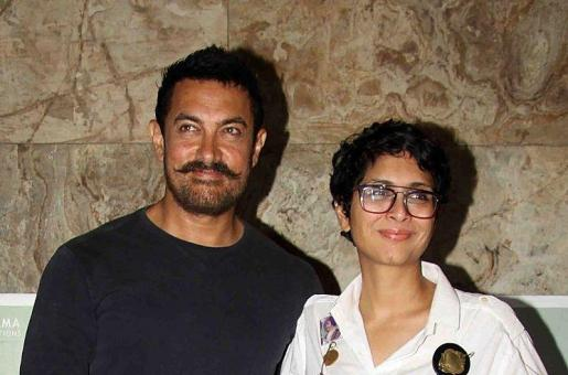 Kiran Rao Robbed In Her Own Home!