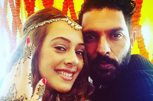 Hazel Keech Opens Up On A Star Wife And Constantly Being Under Scrutiny