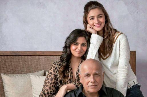 Alia Bhatt To Star In Aashiqui 3?