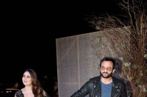 Did Kareena Kapoor Khan Undergo a Health Scare?