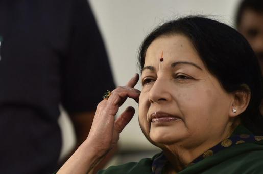 Bollywood Mourns Jayalalitha's Death
