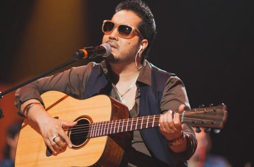 Mika Singh is All Set To Perform in Dubai!
