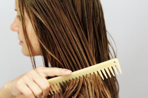 Super Foods for Healthy Hair