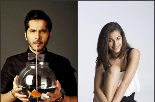 Nitin Mirani and Kubra Sait to Host the Masala! Awards 2016