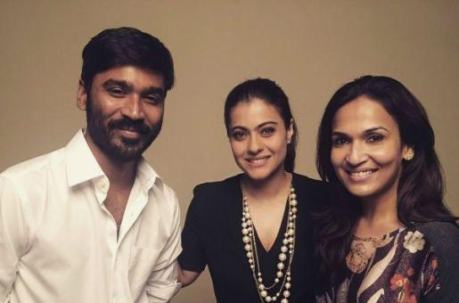 Kajol's Tollywood Comeback After 20 Years!