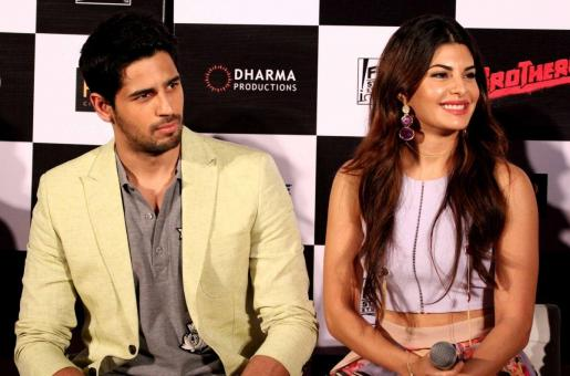 Siddharth Malhotra and Jacqueline Fernandez's 'Reload' to Release Next Year