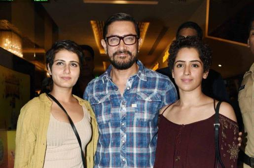 The Girls Who Stole Aamir Khan's Thunder in Dangal