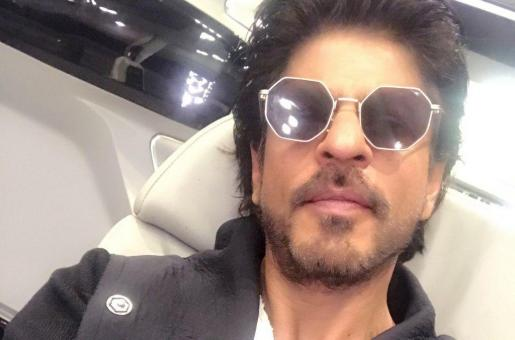 This is What Shah Rukh Khan Has on His Mind After Wrapping Up Raees