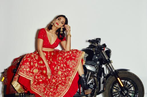 Pernia Qureshi's Style Commandments of the New-Age Bride