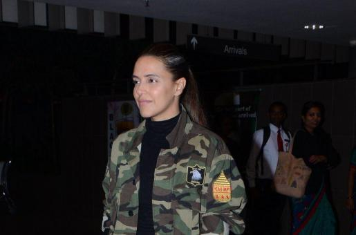 Armed Forces: Make Camo Green Your Colour for the Season