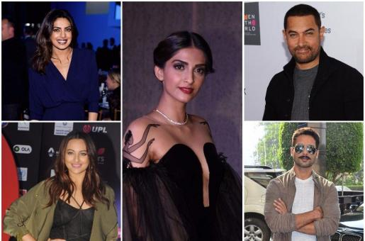 How Bollywood A-listers are being Bullied on Social Media