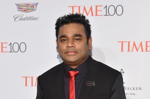 A.R. Rahman Live in Concert