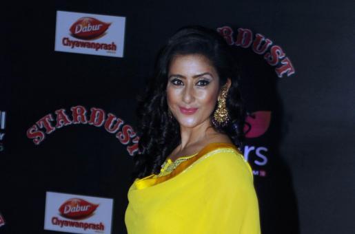CONFIRMED: Manisha Koirala to Star in the Sanjay Dutt Biopic