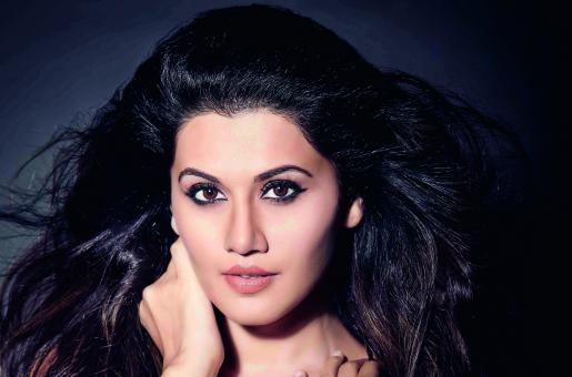 Taapsee Pannu Says She Tries Not To Get Swayed by the Social Culture of Bollywood