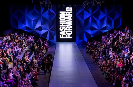 Everything You Need To Know About Fashion Forward 2017