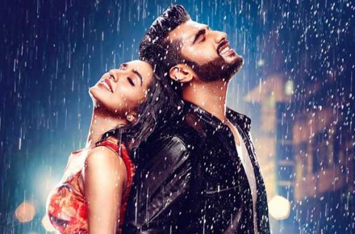 First Look: Shraddha Kapoor and Arjun Kapoor in Half Girlfriend