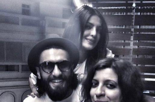 Zoya Akhtar Believes That Bollywood Is Not Just About Stars Anymore