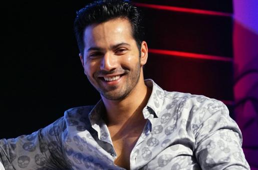Varun Dhawan To Play A Hip, Jeans-and-T-shirt Clad Coolie in 'Coolie No. 1' Remake