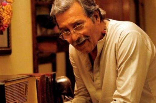Veteran Actor Vinod Khanna Passes Away
